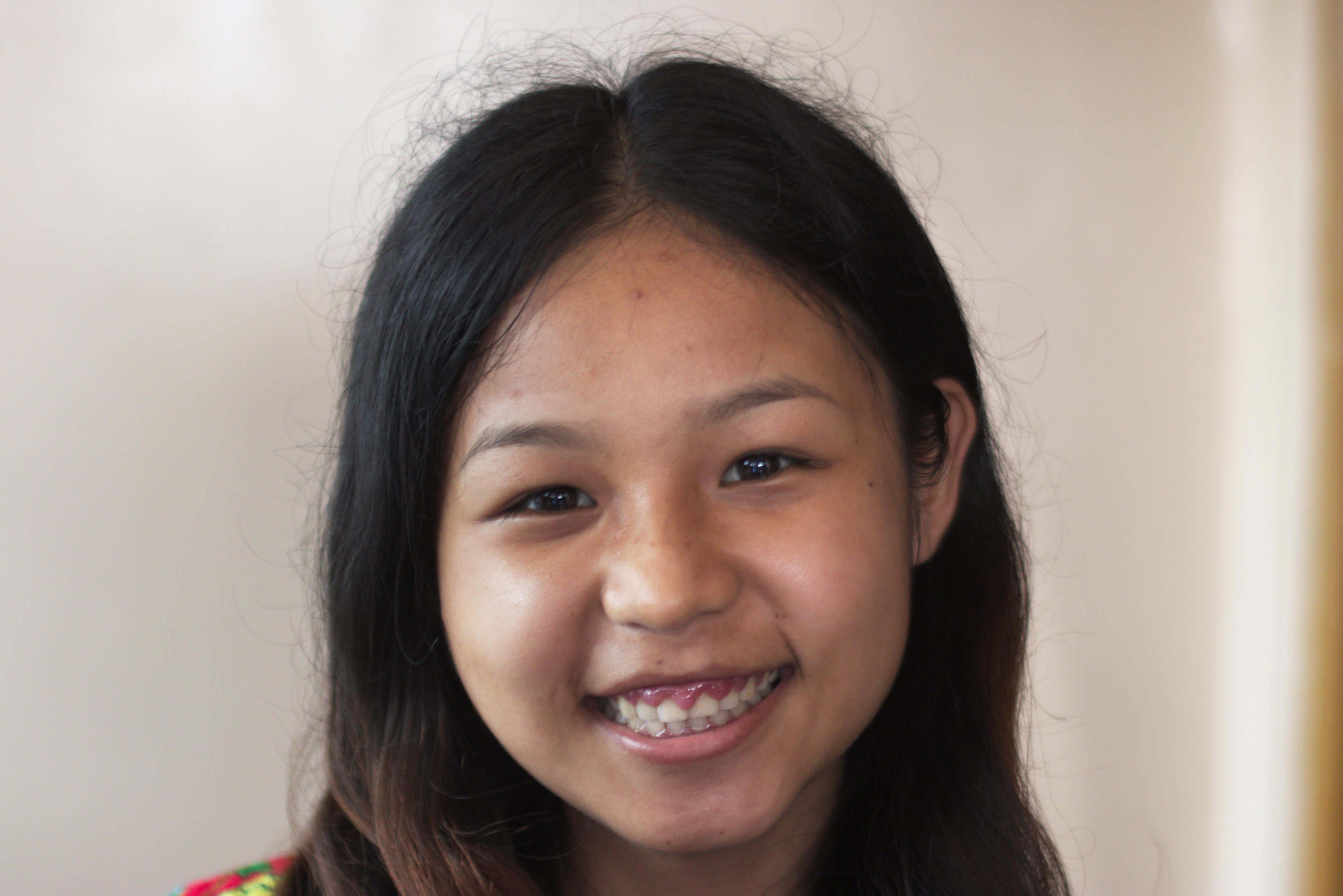 Centre de formation intégrale pour étudiants de Yangon 2019