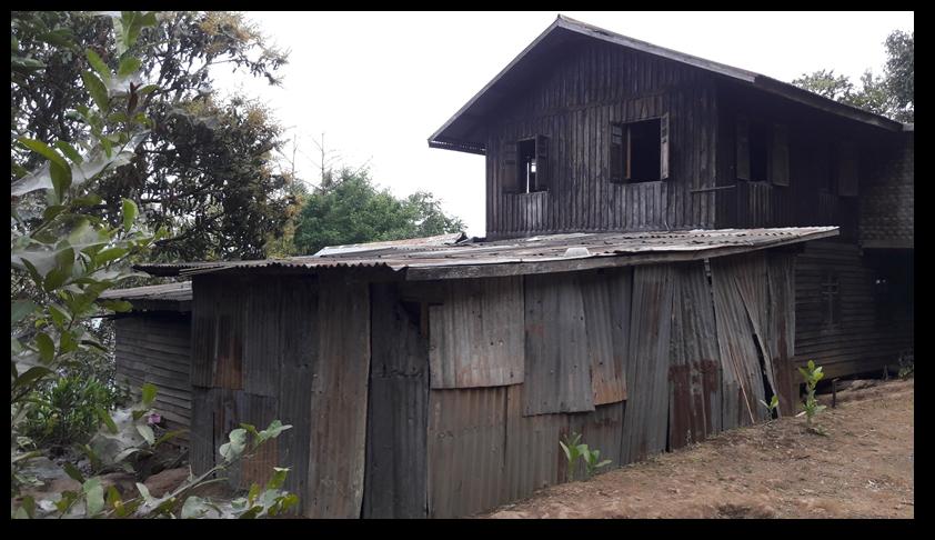 Un nouveau bâtiment et de nouveaux sanitaires pour le foyer de Kanpetlet en Birmanie