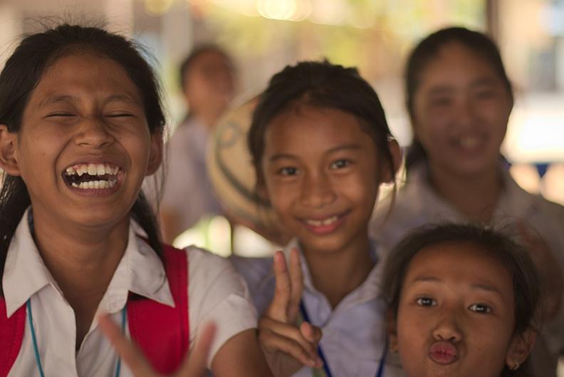 Aider nos jeunes à poursuivre leurs études en 2019 au centre de Sisophon au Cambodge